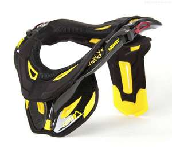 Leatt Brace GPX Pro Carbon - Nackenschutz