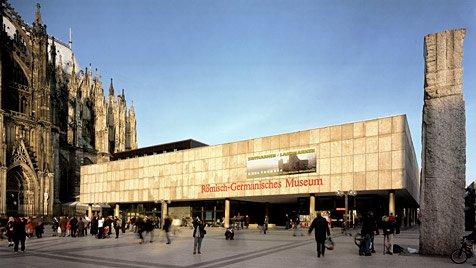 kostenloser Museumseintritt für Kölner am Donnerstag 7.11.2013 inklusive Programmübersicht