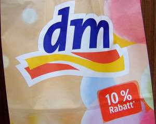 [Berlin] 10% dm Eröffnungsrabatt --- Gesundbrunnen + Marzahn ---