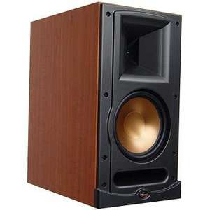 Klipsch RB-61 aus Holland