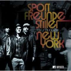 Amazon: MP3 Album - Sportfreunde Stiller MTV Unplugged In New York nur 3,99 €