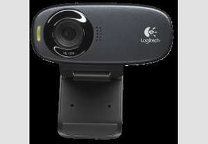 Logitech HD Webcam C310 für 26,04€