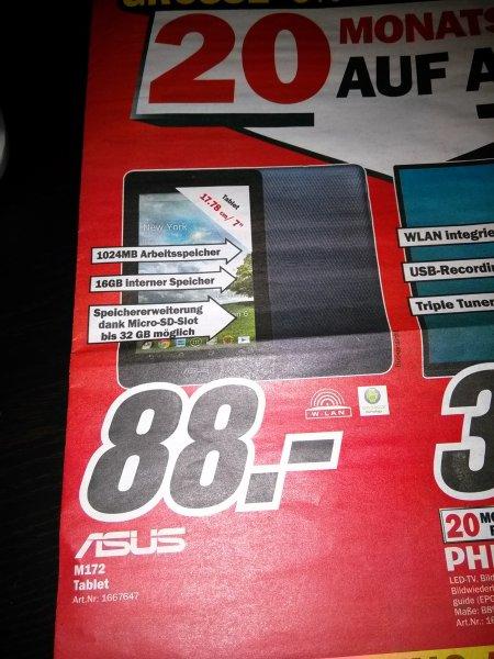 Asus Memo Pad M172 Mediamarkt