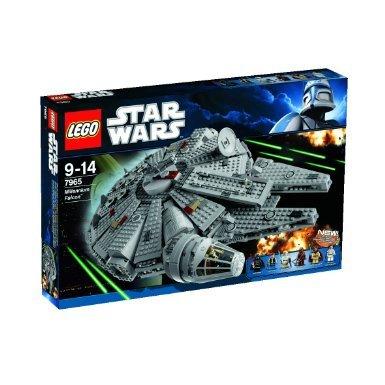Lego Star Wars (7965) Millenium Falcon