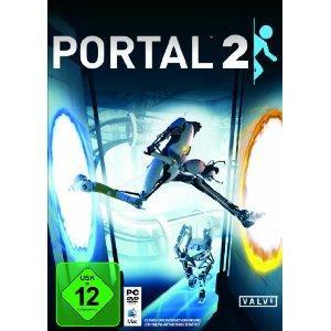 Amazon Blitzangebot: Portal 2 PC/PS3/Xbox ab 17 Uhr