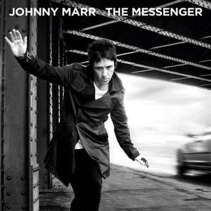 Johnny Marr (Ex- The Smiths) - Album The Messenger gratis (Youtube)