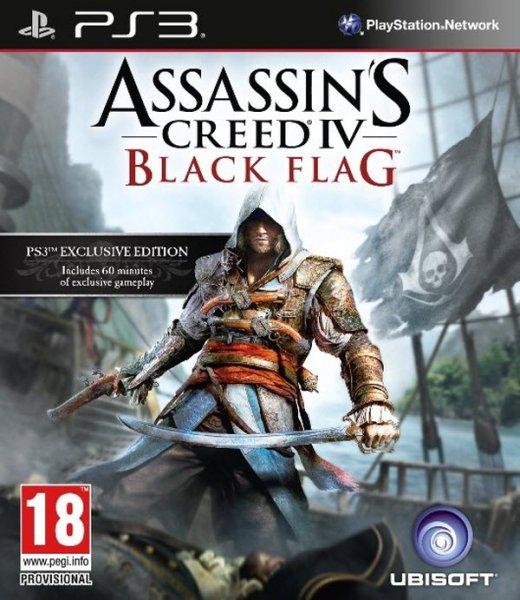 [Lokal Saturn Holland] XBox und PS3 - Assassins Creed 4 (ab 29.10) und Battlefield 4 (31.10) für je 49€ (auch als PreOrder für xBoxOne und PS4)