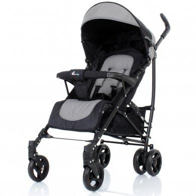 Buggy AMIGO Anthracite-Black für 75€ statt 179€ @baby-markt.de