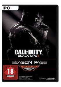 Call of Duty: Black Ops 2 Season Pass Steam - CDKEYGO