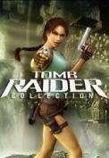 [Steam/Securom]Tomb Raider Collection auf Gamersgate für 21 Euro