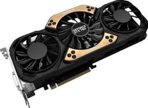 [Computeruniverse] Nvidia Geforce GTX 780 ab 429 Euro!