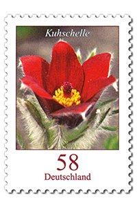 2 gratis Briefmarken