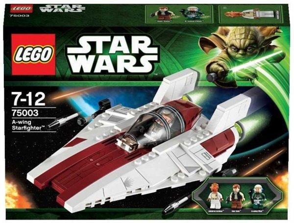 [lokal] Lego A-Wing (75003) @ Kaufland HN