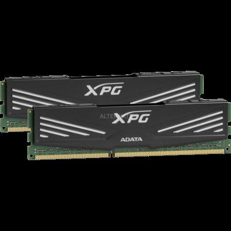 ADATA 8GB DDR3-1600 CL9 @ZackZack