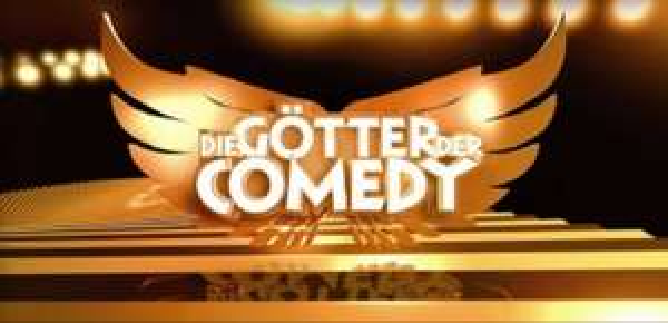 """Freikarten für """"Götter der Comedy"""