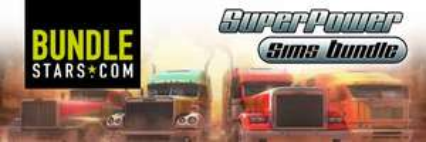 [Steam][Bundle Stars] The Superpower Sims Bundle