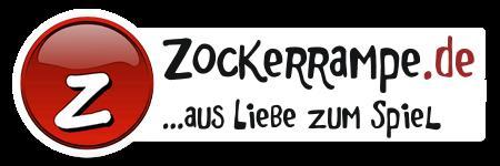 Zockerrampe.de - von 20-21 Uhr 25% Rabatt auf vorrätige Spiele