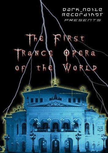 DVD The First Trance Opera Of The für 1,35 €  // Amazon.de für Prime Kunden, sonst + 3 € VSK
