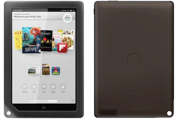 """9"""" Tablet NOOK HD+ 1920x1280 IPS Display 16GB [B-Ware] ca. 130€; Verkaufspreis wird gespendet! 4. Update"""