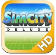 Wieder gesenkt: SimCity Deluxe [HD] für iPad & iPhone für nur 0,79€