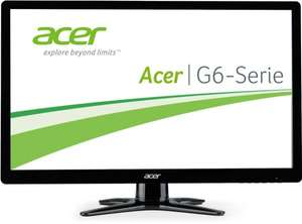 "Acer™ - 21.5"" LED-Monitor ""G226HQLFbii"" (Full HD,VGA,2xHDMI, 2ms) für €109.- [@Amazon.de]"