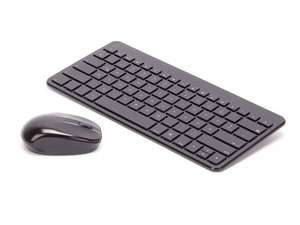 Motorola ATRIX Wireless Bluetooth Keyboard mit Maus für Android Phones und Smart TV's