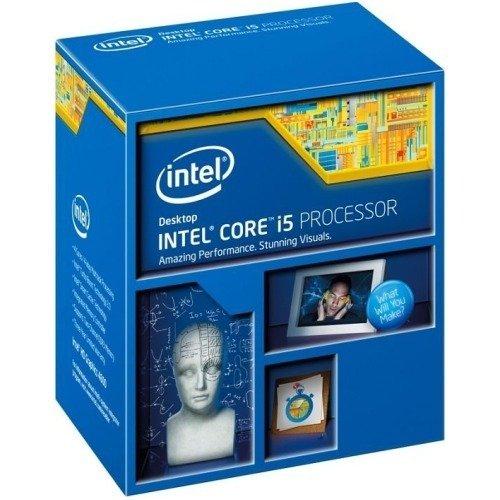 Intel® Core i5-4570S 2.9GHz Boxed CPU (inkl. Kühler) 25% unter Normalpreis! NUR 2 STÜCK