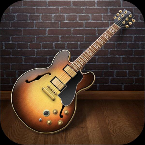 [iOS] Apple - GarageBand kostenlos!