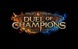 Might & Magic: Duel of Champions Starter Box