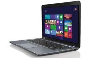 Toshiba Satellite U840t-101 35,6 cm (14 Zoll) Ultrabook mit Touch bei Amazon WHD!
