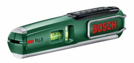 Bosch PLL-5 Laser-Wasserwage