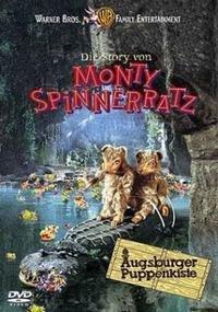 Bol.de : 4 Augsburger Puppenkisten DVDs für 21,96 € inkl. Versand