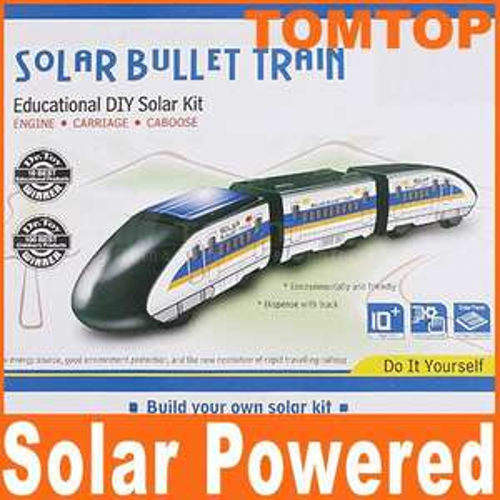 ICx Zug Solar für Kids 10+ [paypal.ebay.china]