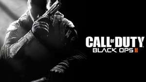 Call of Duty Black Ops 2 Uncut Steam Key