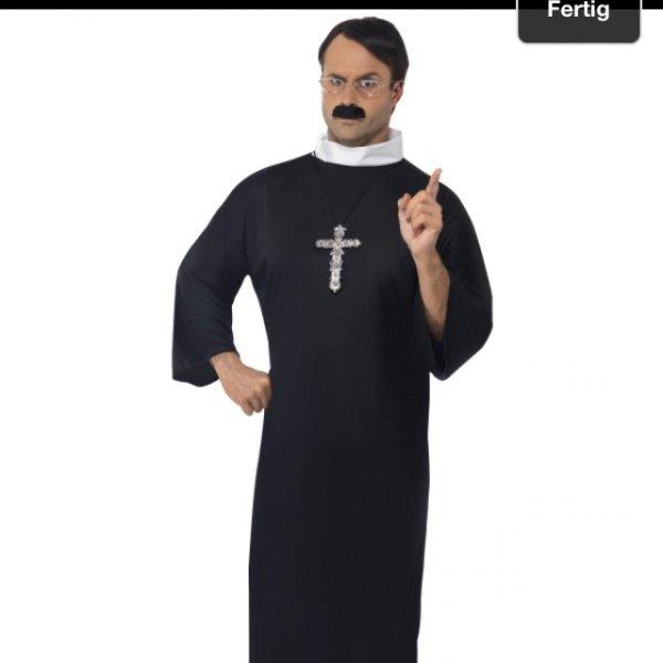 Ebay wow Priester Kostüm limburger Bischof;)