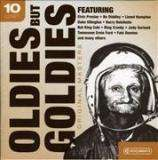 Oldies but Goldies (10 CDs) für rund 3,28€ @ zavvi.com