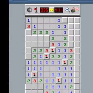 [iOS] Minesweeper Deluxe Freebie