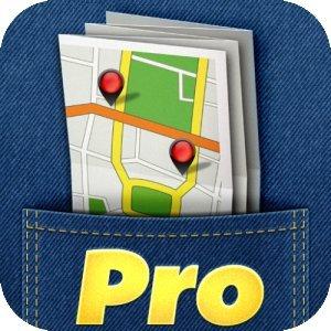 [AmazonAppShop] CityMaps2Go Pro (App des Tages)