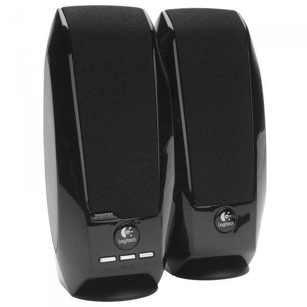 Logitech S150 USB Lautsprecher @misco 11,31€