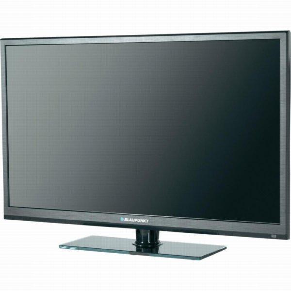 "Blaupunkt B32C124TC (LED-TV, 32zoll,  DVB-T, DVB-C) einfacher 32"" TV für 199€ @ Conrad"