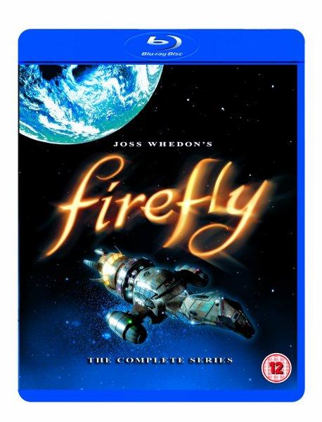 [Blu-ray] Firefly - Die komplette Serie für 12 € @Amazon.co.uk