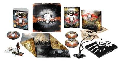 (UK) Risen 2 : Dark Waters Collector's Edition [PS3/XBOX] für ca. 16.32€ @ Zavvi