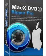 MacX DVD Ripper Pro kostenlos zum Download