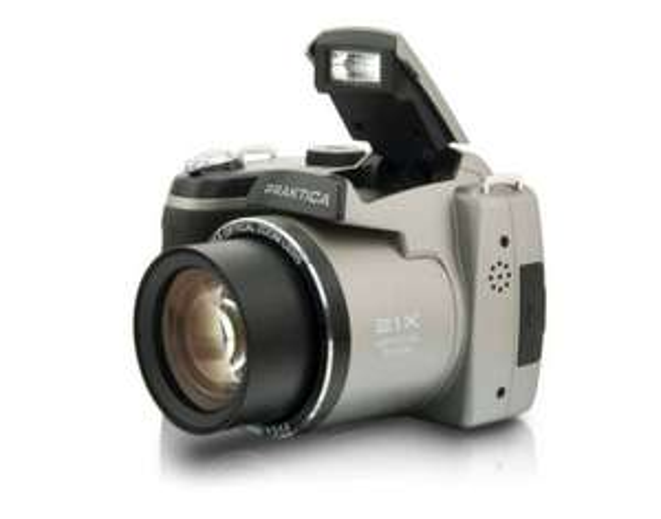 PRAKTICA luxmedia 16-Z21S CCD @meinpaket 99,99€