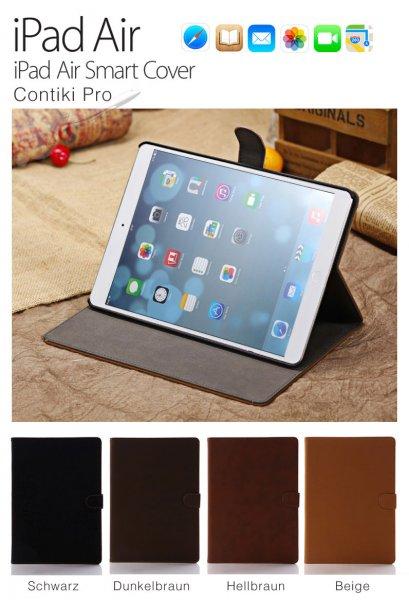 iPad Air Case Contiki (Schutzhülle & weiteres Zubehör)