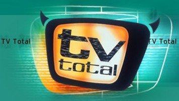 Freikarten für TV Total
