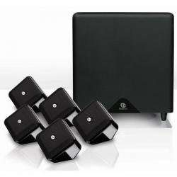 Boston SoundWare XS 5.1 SE Cinema Surround System 249,-€