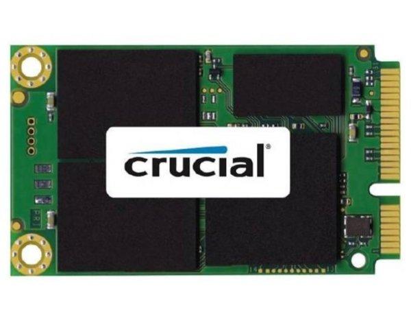 144,44€ für 240GByte SSD im mSATA Format alias Crucial M500 über mp.de (***BreakingNews SvenHolzmann und Calculator alias Spucha haben zugeschlagen - 139,41€ inkl. VSK***)