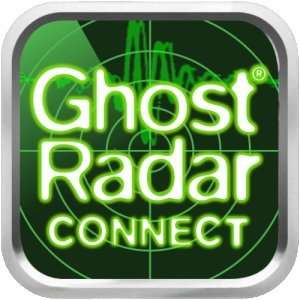 [AmazonAppShop] Ghost Radar CONNECT (App des Tages)