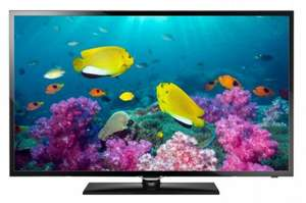 [comtech] Samsung UE-40F5370SSXZG LED Fernseher für 369 Euro
